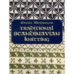 【预订】Traditional Scandinavian Knitting
