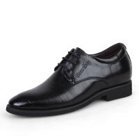 DAZED CONFUSED 冬季男鞋秋季潮鞋2017新款韩版休闲鞋子男士商务英伦皮鞋