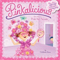 Pinkalicious and the Pink Hat Parade ISBN:9780061989605