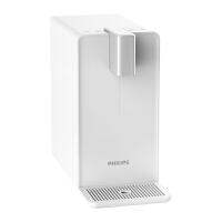 飞利浦(PHILIPS)家用即热饮水吧 小白熊台上式速热饮水机ADD4812