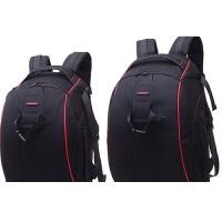 适用于佳能双肩摄影包单反相机包750D70D 6D 5D2 80D 5D3防盗摄影包背包世帆家S