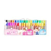 晨光文具 24色水彩笔 晨光水彩笔 ACP90159 安全无毒 可水洗