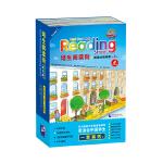 培生阅读街 英语分级阅读(第1级)(含24读物+1手册)