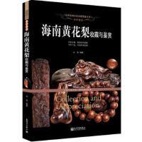 木中黄金:海南黄花梨收藏与鉴赏(世界高端文化珍藏图鉴大系) 9787510451454