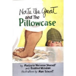 【中商原版】Nate The Great And The Pillowcase