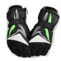 手套 男女滑雪手套 防风保暖手套 男女加厚保暖滑雪棉手套防风防水骑车摩托车电动车手套