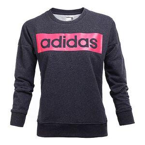 adidas阿迪达斯新款女子运动全能系列针织套衫AJ4600