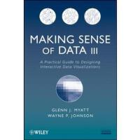 【预订】Making Sense of Data III: A Practical Guide to Designing
