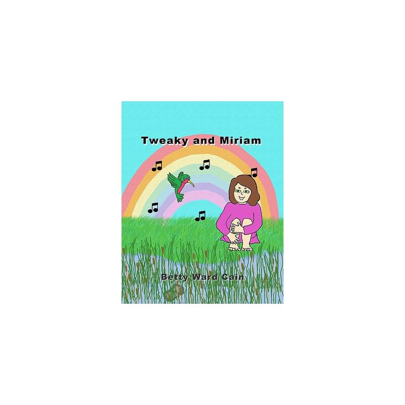 【预订】Tweaky and Miriam 预订商品,需要1-3个月发货,非质量问题不接受退换货。