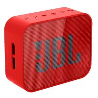 JBL Go Player 音乐金砖 蓝牙音箱 重低音炮 户外便携音响 迷你小音箱 收音机 可插TF卡 免提通话