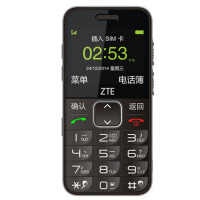 ZTE/中兴 L580 老人手机直板按键大屏老年人手机DSG