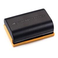 FB/沣标 LPE6 佳能 5DS 5D2 5D3 5D4 6D 80D 相机配件 LP-E6 电池 E6充电器