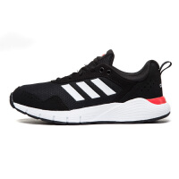 Adidas阿迪达斯 女鞋 2017新款 女子运动休闲轻便缓震跑步鞋 CG3858