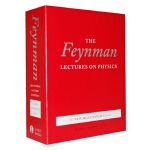 The Feynman Lectures on Physics, boxed set: The New Millenn