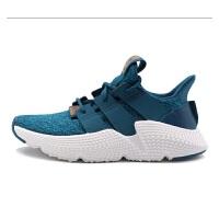 adidas/阿迪达斯 三叶草 女鞋爆米花老爹麂皮刺绣运动跑步鞋 CQ2541