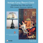 Antique Lamp Buyer's Guide: Identifying Late 19th and Early