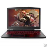 联想(Lenovo)拯救者R720 15.6英寸游戏笔记本(i7-7700HQ 8G 1T+256G SSD GTX1050Ti 2G IPS 黑)