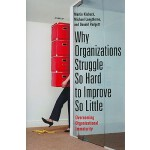 【预订】Why Organizations Struggle So Hard to Improve So Little