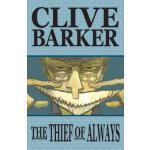 【预订】Thief of Always (Graphic Novel Adaptation)