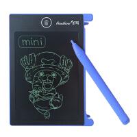 好写(HOWSHOW)4.4英寸液晶电子手写板 办公记事写字板小黑板 儿童画板 白板 涂鸦板 记事本 家庭留言板 办公备忘录 绘画板绘图本 练字板