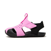 【4折�r:131.6元】耐克(Nike)童鞋 Sunray Protect�和�包�^沙�┬��鲂�