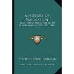 【预订】A History of Emigration: From the United Kingdom to Nor
