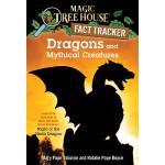 【预订】Dragons and Mythical Creatures A Nonfiction Companion t