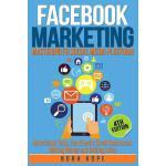 【预订】Facebook Marketing: Strategies for Advertising, Busines
