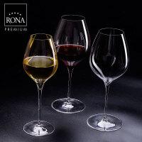 【RONA洛娜】爱马仕红酒杯 3种容量 两只装