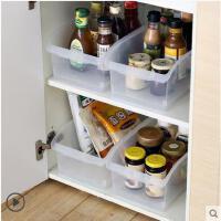 冰箱收纳盒厨房食物储物抽屉保鲜家用整理冷冻面条装鸡蛋饺子