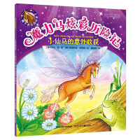魔力马炫彩历险记:小仙马的意外收获
