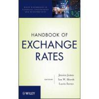 【预订】Handbook of Exchange Rates