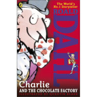 Charlie and the Chocolate Factory 查理和巧克力工厂