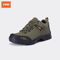 【下单即享满299减200元】美国第一户外 男款西雅图系列徒步鞋