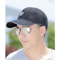 男士户外运动帽休闲遮阳帽 帽子韩版潮 夏天男士棒球 帽加长檐鸭舌帽