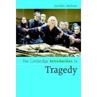 【预订】The Cambridge Introduction to Tragedy 9780521671491