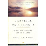 MARKINGS(ISBN=9780307277428) 英文原版