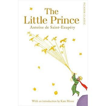 Little Prince 小王子(英国版)ISBN9781509811304