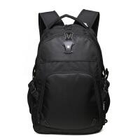 军刀双肩包15寸电脑包多功能双肩包背包旅行包学生包书包 潮