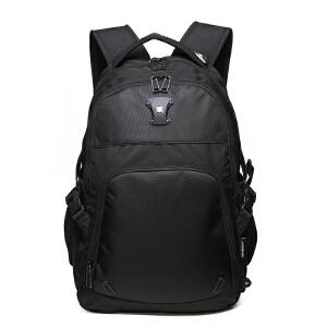 年货节返乡季 军刀双肩包15寸电脑包多功能双肩包背包旅行包学生包 潮