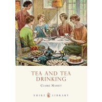 【�A�】Tea and Tea Drinking 9780747807940