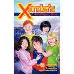 【预订】Xander's Powerful Growing Pains