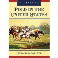 【预订】Polo in the United States: A History