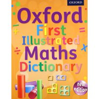 Oxford first illustrated maths