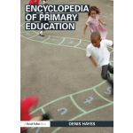 【预订】Encyclopedia of Primary Education