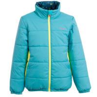 户外滑雪 青少年儿童双面保暖棉衣 正反两穿