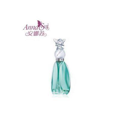 安娜苏许愿精灵女士香水30ml夏季护肤 防晒补水保湿 可支持礼品卡