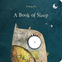 【预订】A Book of Sleep 9780375866180