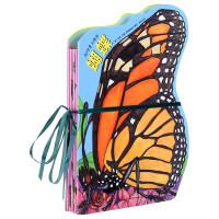 3D全景立体书:蝴蝶