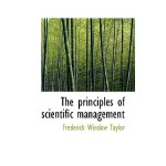 【预订】The Principles of Scientific Management 9781116424065